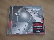 VAN HALEN  - A DIFFERENT KIND OF TRUTH (DELUXE CD/DVD VERSION)