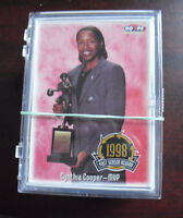 Set of 1999 Hoops WNBA Basketball Cards 110 Cards