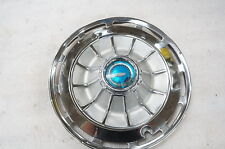 1962 62 CHEVROLET CHEVY IMPALA SS  HUBCAPS WHEEL COVERS CLASSIC SS