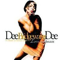 "DEE DEE BRIDGEWATER ""LOVE & PEACE A TRIBUTE TO..."" CD"