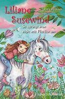 Liliane Susewind - So springt man nicht mit Pferden um v... | Buch | Zustand gut