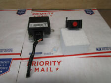 03 04 05 FORD CROWN VICTORIA FUEL PUMP CONTROL MODULE  RELAY & SHUT OFF SWITCH