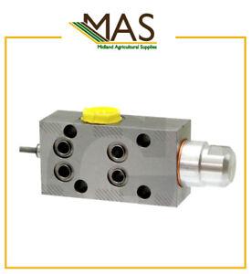 John Deere Hydraulic Control Unit - OEM:  AL34595, AL30399, AL26987, AT29022