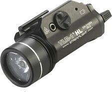 New Streamlight 69260 Gun Rail Mounted Tlr-1 Hl Lumen Led Flashlight Light