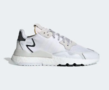 New Adidas Originals Ultra Nite Jogger Crystal White Running Boost Shoes EE6255