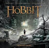 The Hobbit - The Desolation of Smaug [Audio CD] Howard Shore