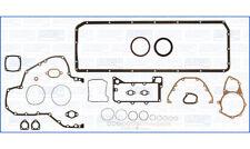 Genuine AJUSA OEM Replacement Crankcase Gasket Seal Set [54103700]