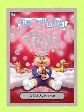2011 GARBAGE PAIL KIDS FLASHBACK ADAM MANIA SILVER #6 OF 10