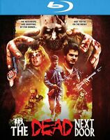 The Dead Next Door (Collector's Edition) - Zombie horror cult classic Blu-ray