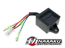 CDI Boîte d'ALLUMAGE Naraku nk39018 sans étranglement pour minarelli moteur
