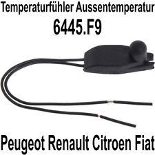 Aussenspiegel Außentemperatur Temperaturgeber passend für Fiat Renault 6445.F9