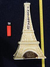 BELLE TOUR EIFFEL LIQUEURS GARNIER - ENGHIEN PARIS  à voir ....