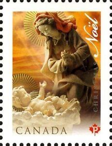 Canada  # 2345i   CHRISTMAS NATIVITY SCENE    Brand New 2009  Die Cut Pack Issue