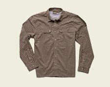 Howler Brothers PESCADOR Shirt ~ Backcountry NEW ~ Small ~ CLOSEOUT
