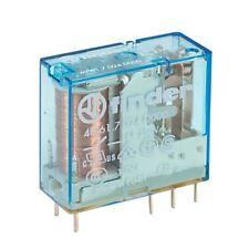 Buscador 24 V Relé (Miniatura) SPDT 16 A DC 40.61.7.024.0000 Buscador