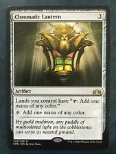 Chromatic Lantern (nm) - Guilds of Ravnica-English Magic mtg-comandante EDH