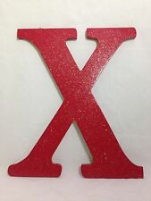 Letter X Chi Sorority Fraternity Wall Plaque Decor College Dorm Girls Room New