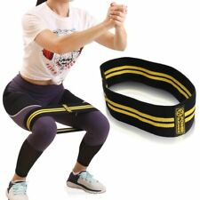 Power Guidance Hip Resistance Bands Fitness Equipment For Warmups Squats