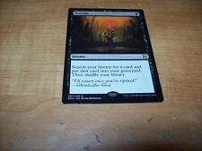 ENTOMB Eternal Masters NM x1 Rare Black Instant MTG WOTC FREE SHIP WITH TRACKING