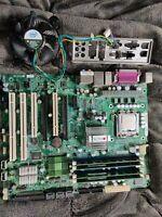 SuperMicro C2SBX Motherboard Intel QX9650 Core 2 Quad CPU 8GB DDR3 1333 ECC RAM