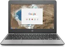 HP ChromeBook 11 V019WM Intel Celeron-N3060 1.6GHz 2GB 16GB Chrome OS