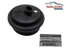 Genuine Nissan Patrol Gearstick Rubber Boot 3286205U00 Lower Gearbox