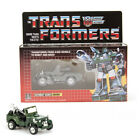 Transformers G1 Hound reissue brand new action figure MISB Gift