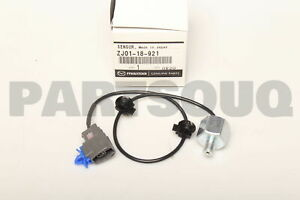 ZJ0118921 Genuine Mazda SENSOR,KNOCK ZJ01-18-921