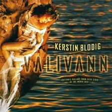 KERSTIN&VALIVANN BLODIG-RHYTHMIC BALLADS FROM BOTH SIDES OF THE NORTH SEA CD NEU
