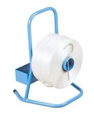 HELKO *** Abrollgerät für Textil  Umreifungsbandständer  Bandabroller
