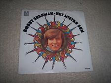 45<<BOBBY SHERMAN<<HEY MISTER SUN / TWO BLIND MINDS  PS  #495