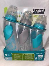 New listing Evenflo Vented Angled Bottles
