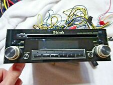 New listing Refurbished Old School Mcintosh Mx4000 Audiophile Cd Deck With Dc/Dc Converter