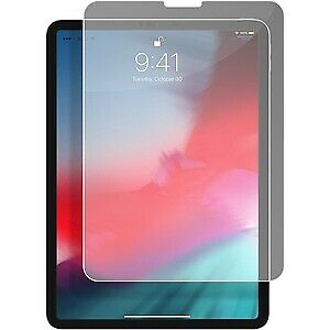 """Compulocks Tempered Glass Screen Protector for Ipad 10.2-"""" Transparent for"""