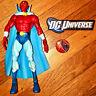 DC Universe Classics Validus BAF Build A Figure Wave 15 Jemm & Button Lot