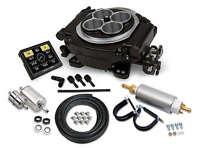 Holley Sniper EFI 550-511K Factory Refurbished Self-Tuning Throttle Body Kit