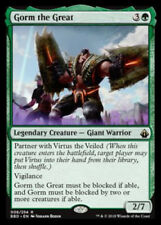 1x Gorm the Great - Foil MTG Battlebond NM Magic Foil