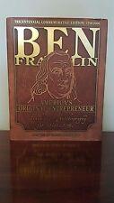 Ben Franklin: America's Original Entrepreneur, 1st Edition/1st Printing