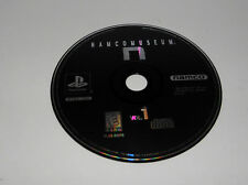 Namco Museum Vol. 1 (Sony PlayStation 1, 1996)