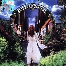 Scissor Sisters - Scissor Sisters   *** BRAND NEW CD ***