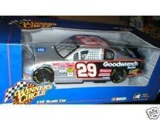 KEVIN HARVICK 1/18 SCALE GOODWRENCH CAR MINT IN BOX