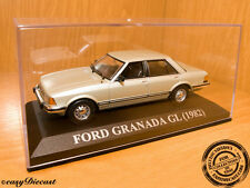 FORD GRANADA GL 1982 1:43 WITH BOX!! MINT!!!