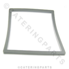 16120 HENNY PENNY FRYER 4 HEAD LID GASKET SILICONE RUBBER LID DOOR SEAL HP16120