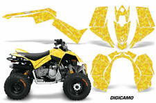 AMR RACING DEKOR ATV CAN-AM RENEGADE, DS250,DS450, DS650 DIGI CAMO GRAPHIC KIT B