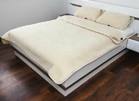 SALE! 100% Natural Australian Merino Wool Duvet Quilt All Season Togs King size