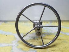 "New listing Ronstan Rf718 Backstay Tensioner Wheel Type Mechanical 1/2"" Pin Diameter"