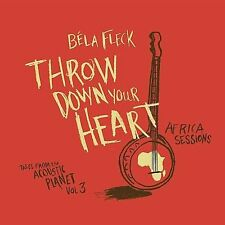 Throw Down Your Heart, Tales from the Acoustic Planet, Vol. 3: Africa Sessions,