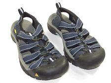 GR8cond!Keen Women newport H2 hike,water trail Shoe sze 7.5 vents,easy pull nice