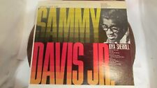 Spotlight On Sammy Davis Jr. and Joya Sherrill 1962 Vinyl LP Record DLP-146 VG+