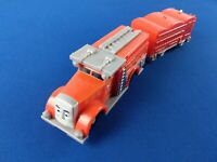 Trackmaster FLYNN & TENDER (2011) / Motorized Thomas & Friends Trains